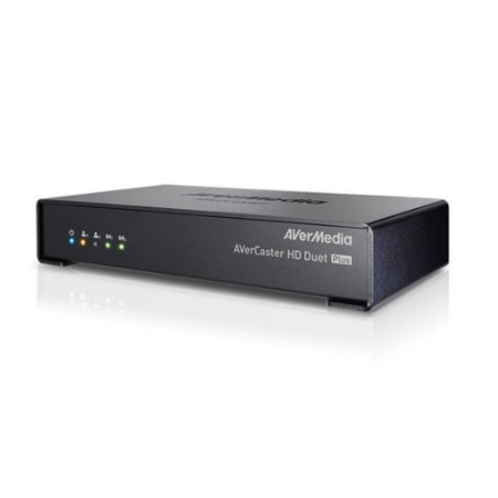 AVERCASTER HD DUET PLUS F239+