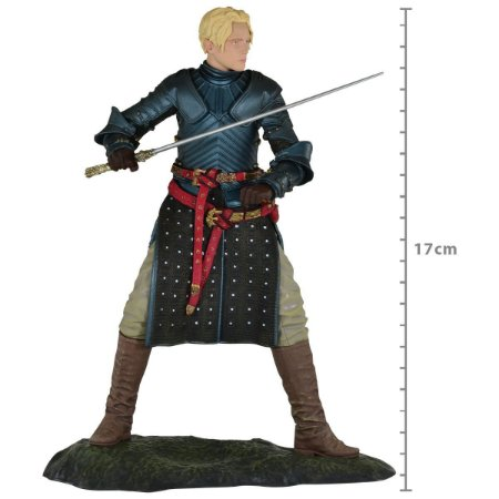 FIGURE - GAME OF THRONES - BRIENNE OF TARTH