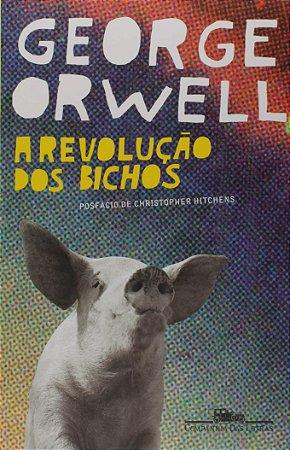 Livro A revolução dos bichos: Um conto de fadas (Português) Capa comum – 10 Janeiro 2007