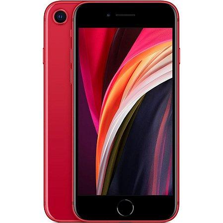 iPhone SE Apple - Vermelho - Desbloqueado