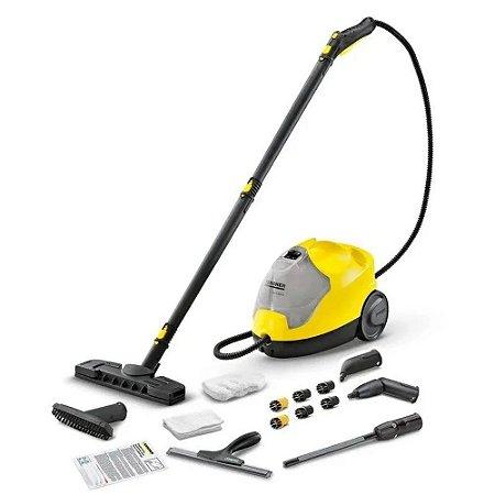 Limpador a Vapor SC 2.500 Kärcher - Kit Completo