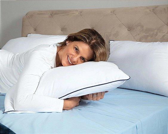 Travesseiro Acqua Pillow - 50x70cm
