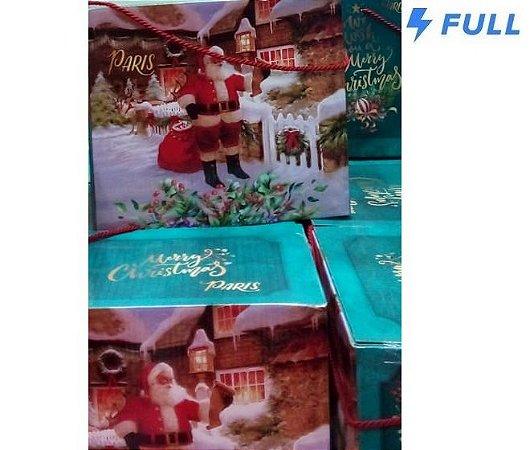 Cesta Natal 2020 Completa Familia - 26 Itens