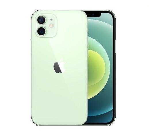 iPhone 12 Mini - Tela de 5,4 Polegadas