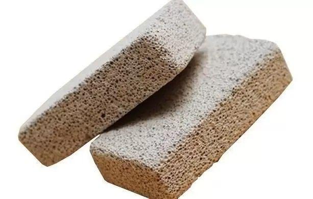 Pedra Pomes Natural - 1 unidade
