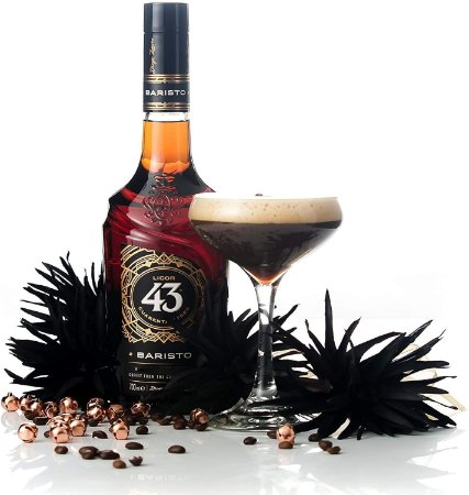 Licor 43, Baristo - 700ml