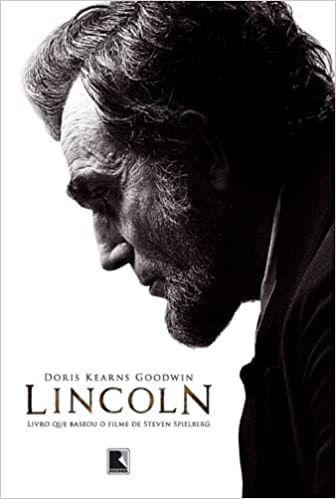 Livro Lincoln