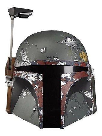 Capacete Boba Fett The Black Series - Star Wars - Hasbro