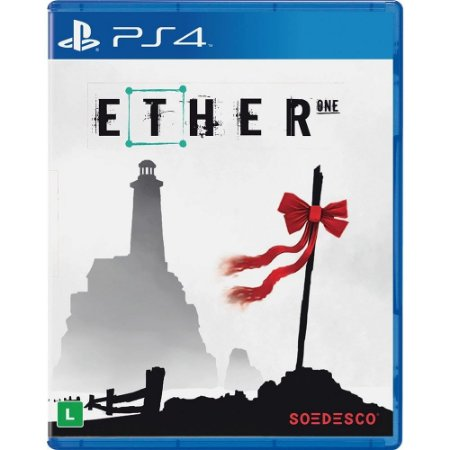 Game Ether One - PS4