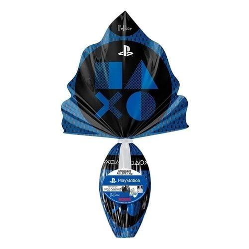 Ovo de Páscoa Playstation 130g - Delicce