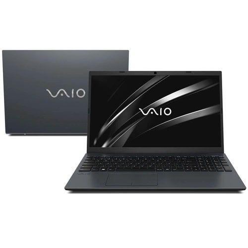 "Notebook Vaio FE15 Intel Core I5 8GB 256GB SSD 15.6"""