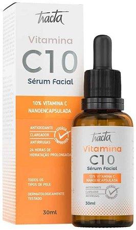 Sérum Facial Vitamina C 10 - Tracta