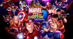 Gift Card Digital Marvel vs. Capcom: Infinite