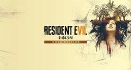 Gift Card Digital Resident Evil 7 Biohazard - Gold Edition