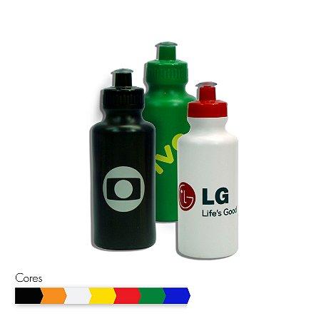 Squeeze de Plástico 550 ml Personalizado