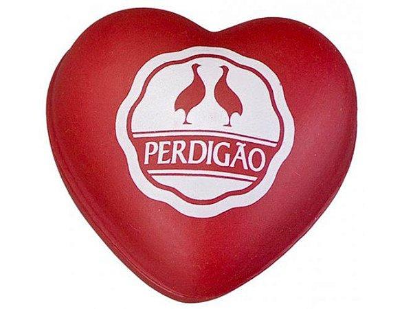 Bolinha Coração ANTI-ESTRESSE