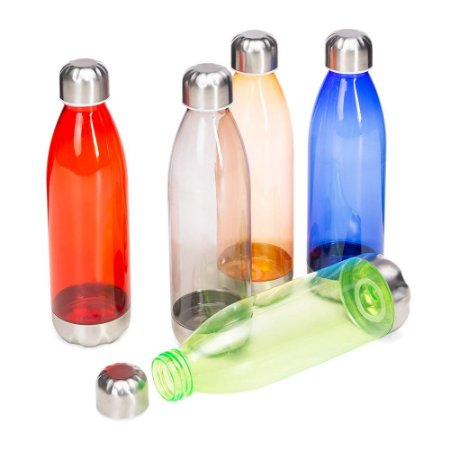 Squeeze Plástico 700ml Promocional