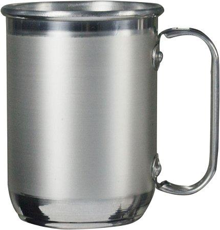 Caneca de Alumínio 350 ml Personalizada . Diversas cores disponíveis