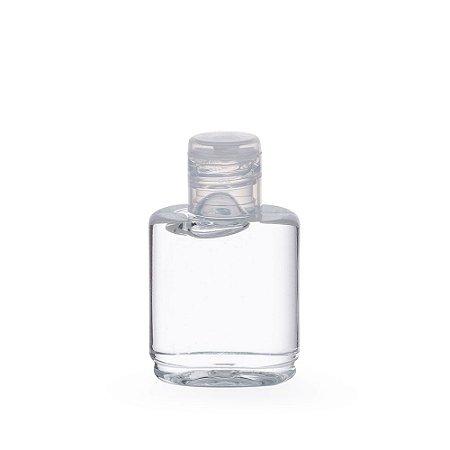 Álcool Gel 35ml Personalizado em adesivo