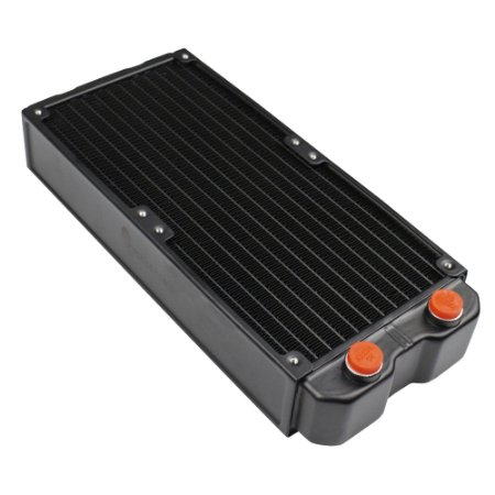 Water Cooler Radiador Freezemod 240mm x 45mm SR-240SL