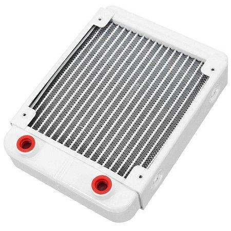 Water Cooler Radiador 120mm Branco S Skyee
