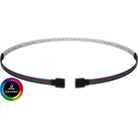 Fita LED RGB Rise Mode 50CM