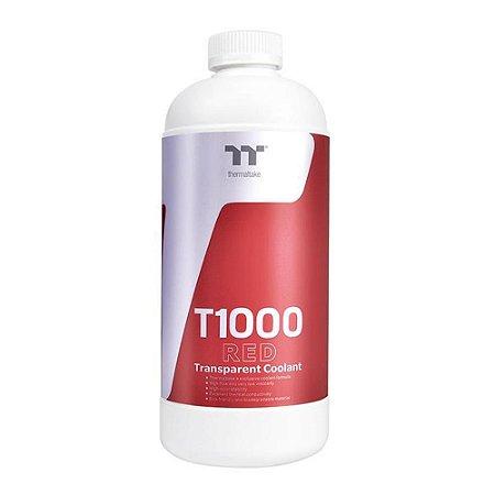 Fluido Thermaltake T1000 Vermelho