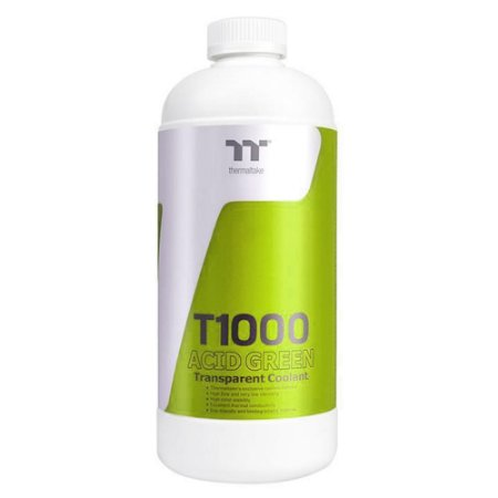Fluido Thermaltake T1000 Verde Ácido