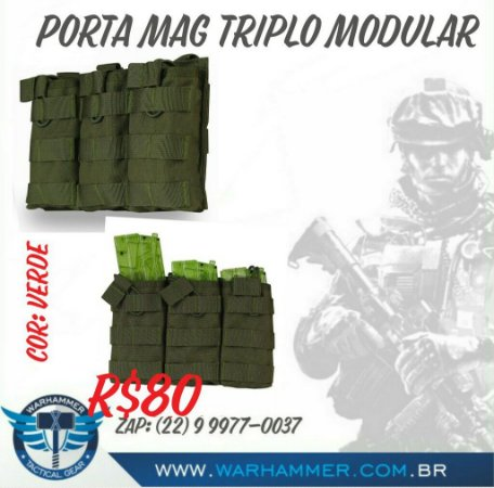 Porta Mag modular