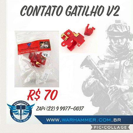 Contato de Gatilho Gb V2