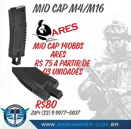 Mid Cap - 140bbs - Ares Amoeba