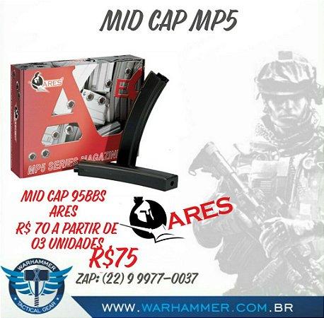 Mid Cap  90 bbs MP5 Ares
