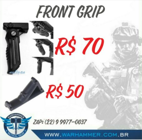 Front Grip