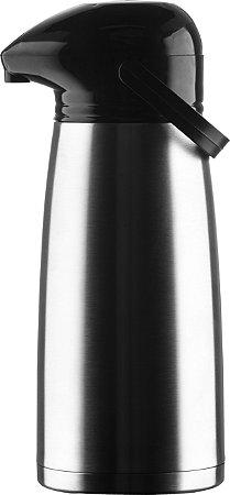 Garrafa Térmica 2,2l 100% Inox - ALADDIN