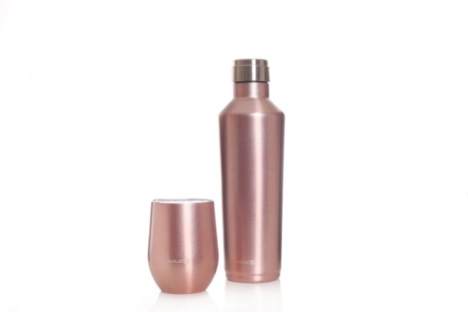 Kit Style Rose Gold - KOUDA