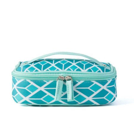 Necessaire Térmica Food Box Esmeralda - PACCO BY