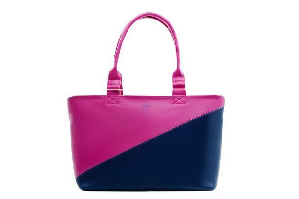 Bolsa Térmica VEB Premium 8l Pink- MOKHA