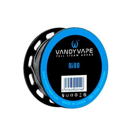 FIO NI80 FULL STEAM AHEAD - VANDY VAPE