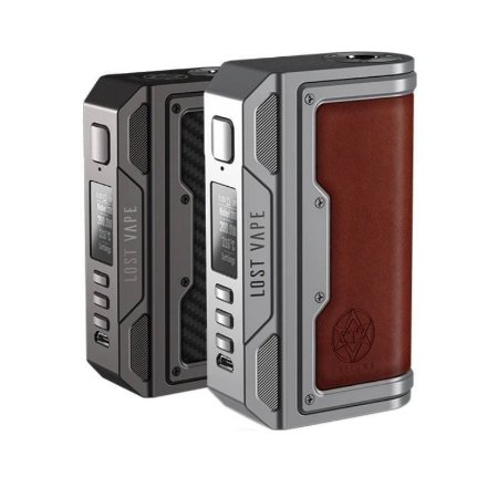 MOD THELEMA DNA 250C 200W - LOST VAPE