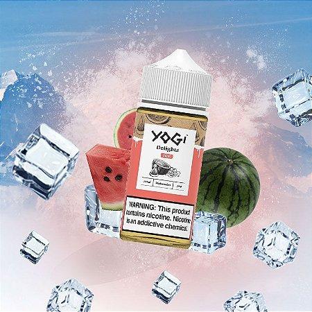 LÍQUIDO WATERMELON DELIGHTS ICE - YOGI