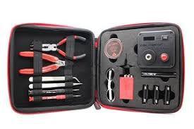 Kit Coil Master DIY V3.0 - Conjunto de Ferramentas - Coil Master