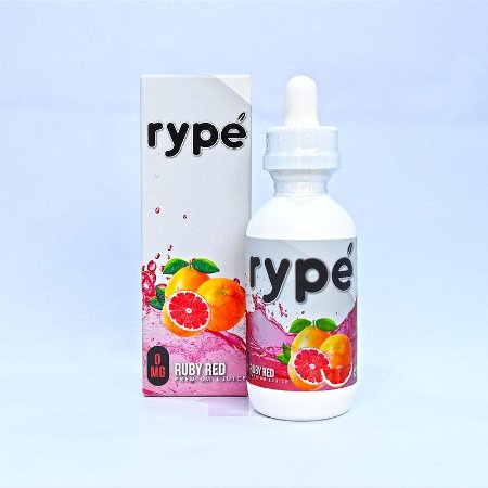 Líquido Rype Ruby Red - Premium EJuice