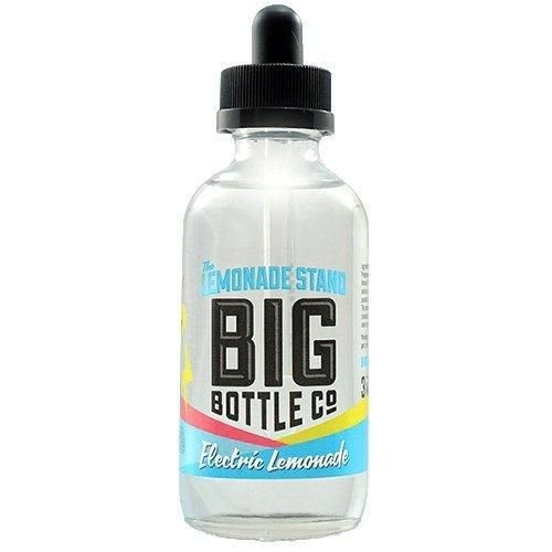 BIG Bottle Co - Electric Lemonade