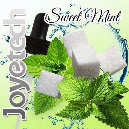 Líquido  Sweet mint Joyetech