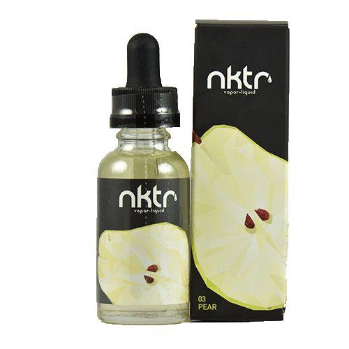 Líquido NKTR - Pera