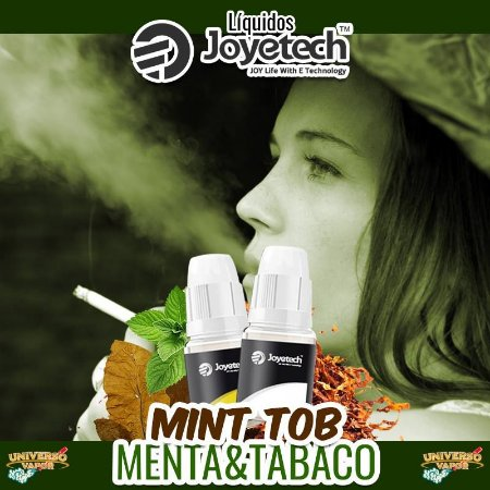 Líquido Mint Tob Joyetech