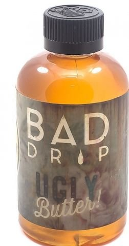 Líquido Bad Drip - UGLY BUTTER