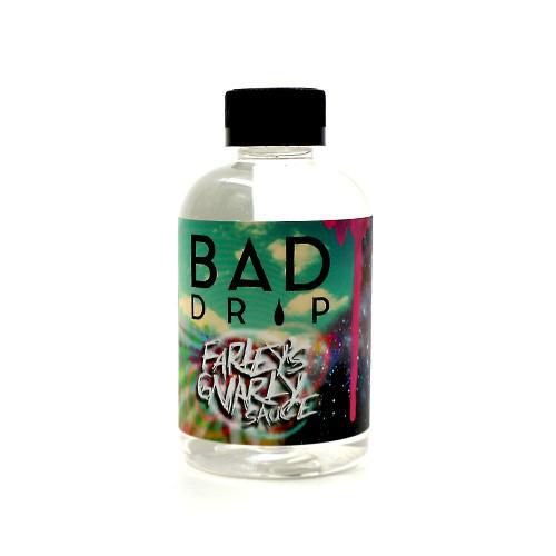 Líquido Bad Drip - Farley's Gnarly Sauce
