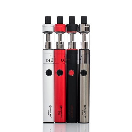 KIT TOP EVOD - KangerTech