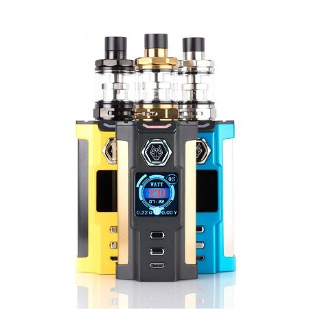 KIT SNOWWOLF VFENG 230W TC STARTER KIT